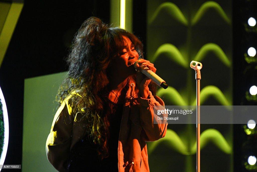 Black Girls Rock! 2017 - Show : News Photo