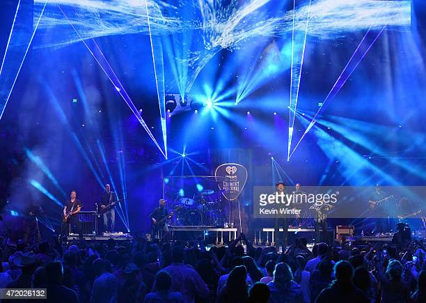 performs onstage during the 2015 iHeartRadio Country Festival at The Frank Erwin Center on May 2 2015 in Austin Texas The 2015 iHeartRadio Country...