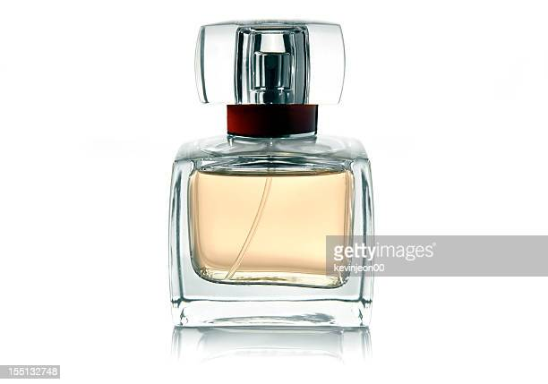 perfume bottle - perfume stock pictures, royalty-free photos & images