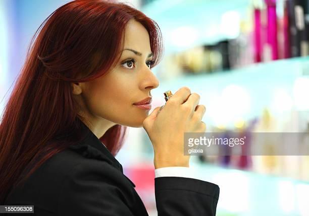 Perfumes de compras