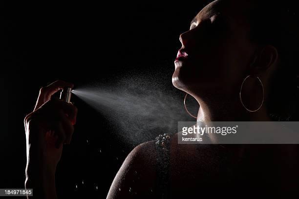perfume 、女性