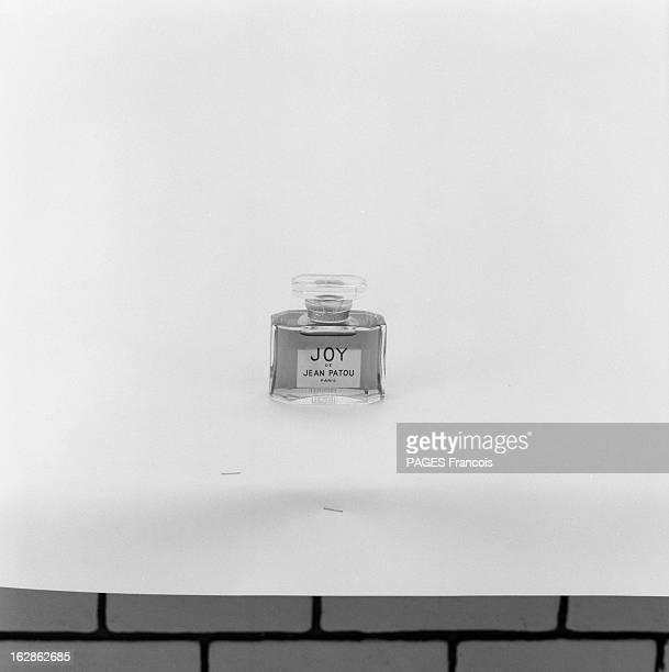 Perfumes 21 Novembre 1983 Le Parfum Joy De La Marque Jean Patou