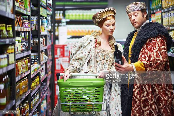perhaps the lady prefers this blend? - koningschap stockfoto's en -beelden