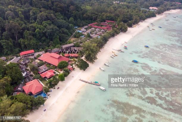 Perhentian Besar Island, Malaysia