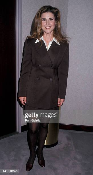 Peri Gilpin at the 12th Annual Museum of Television Radio Festival Directors Guild Building West Hollywood