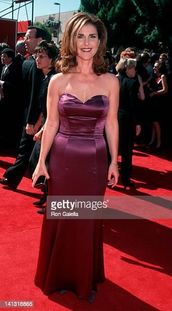 Peri Gilpin at the 47th Annual Primetime Emmy Awards Pasadena Civic Auditorium Pasadena