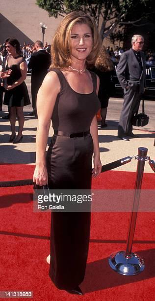 Peri Gilpin at the 48th Annual Primetime Emmy Awards Pasadena Civic Auditorium Pasadena