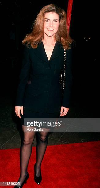 Peri Gilpin at the NBC AllStar Winter Press Tour Ritz Carlton Hotel Pasadena
