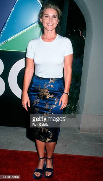 Peri Gilpin at the NBC Summer Tour Sophomore Brunch Ritz Carlton Hotel Pasadena