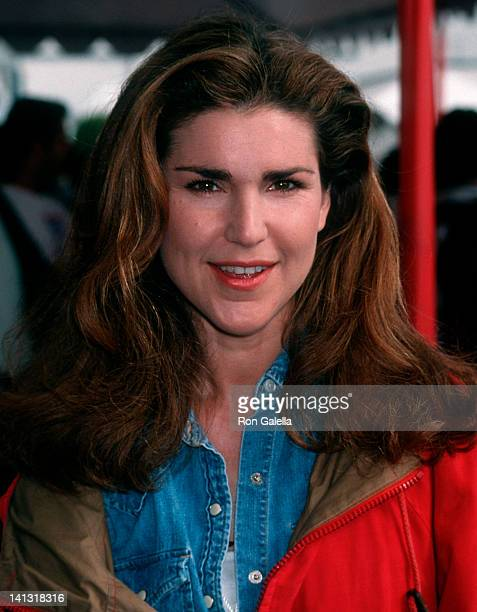 Peri Gilpin at the UCLA Women's Cancer Research Program 20th Century Fox Studios Rancho Park