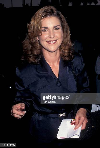 Peri Gilpin at the Viewers for Quality Television Convention Awards Roosevelt Hotel Hollywood