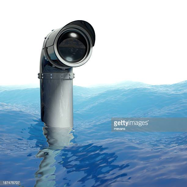 Periscope Stock Photos And Pictures