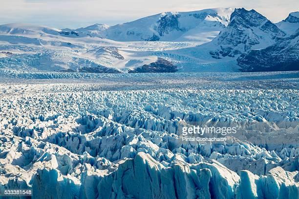 Perito Moreno Glaciar Up Close, El Calafate, Argentina