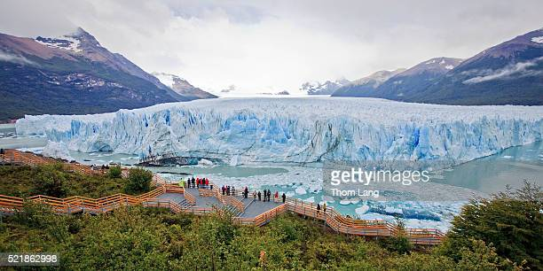Perito Moreno Glacier and Observation Deck