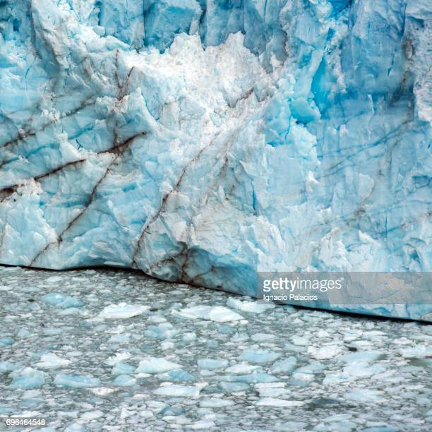 Perito Moreno Glacier, Glaciers National Park