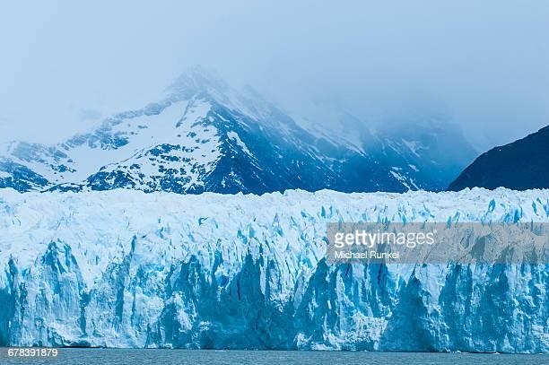 Perito Moreno Glacier, Los Glaciares National Park, UNESCO World Heritage Site, Patagonia, Argentina, South America