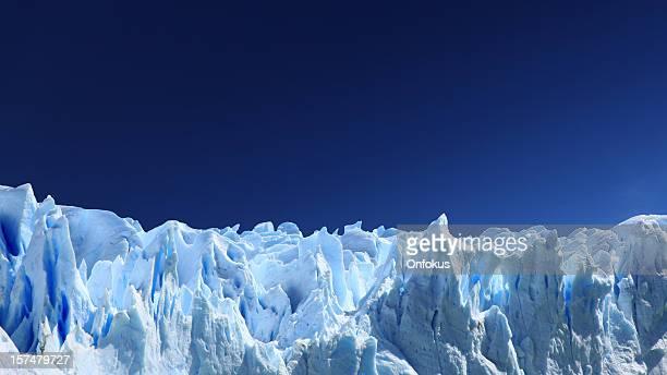 Perito Moreno-Gletscher, Patagonien, Argentinien