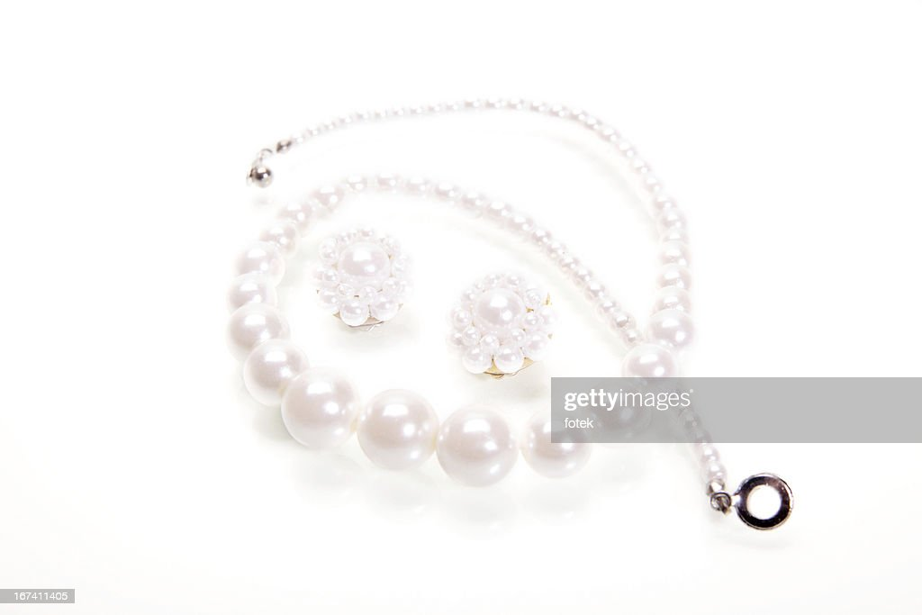 Perls : Stock Photo