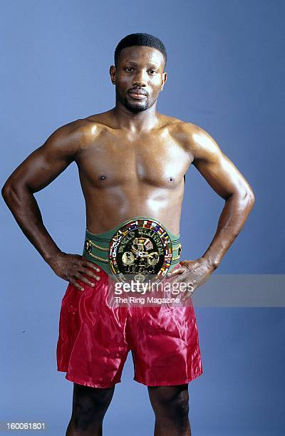 pernell whitaker - photo #9