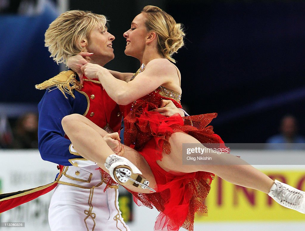 2011 World Figure Skating Championships - Day 6