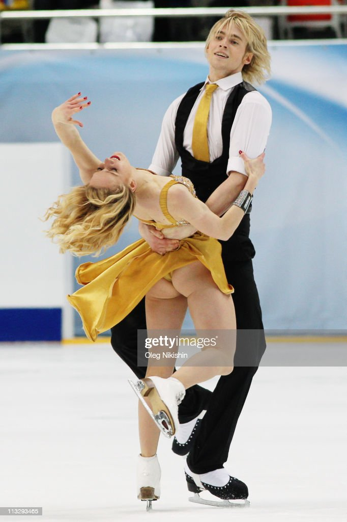 2011 World Figure Skating Championships - Day 7