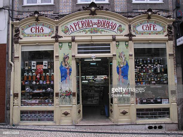 A Perola do Bolhao is a traditional grocery store it has a large variety of quality products from mountain cheese to dried fruits from good wine to...