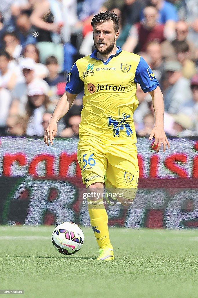 AC Cesena v AC Chievo Verona - Serie A
