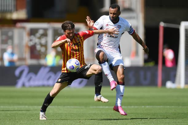 ITA: Benevento Calcio  v Cagliari Calcio - Serie A
