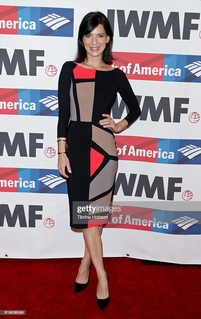 International Women's Media Foundation 27th Annual Courage In Journalism Awards - Arrivals