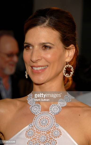 Perrey Reeves during Los Angeles Premiere of the HBO Originial Series Big Love at The Cinerama Dome in Hollywood California United States