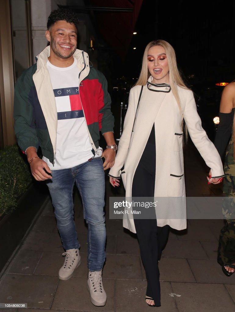 London Celebrity Sightings -  October 28, 2018 : News Photo