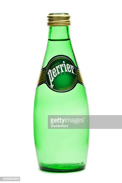 perrier - carbonated water stock pictures, royalty-free photos & images