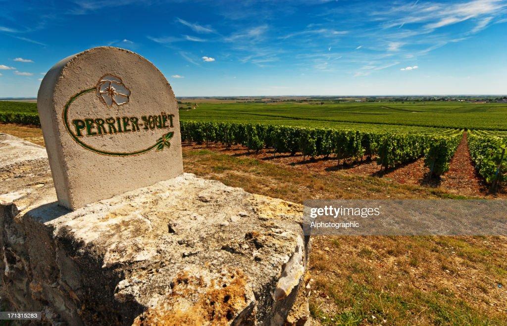 Perrier-Jouet : Stock-Foto