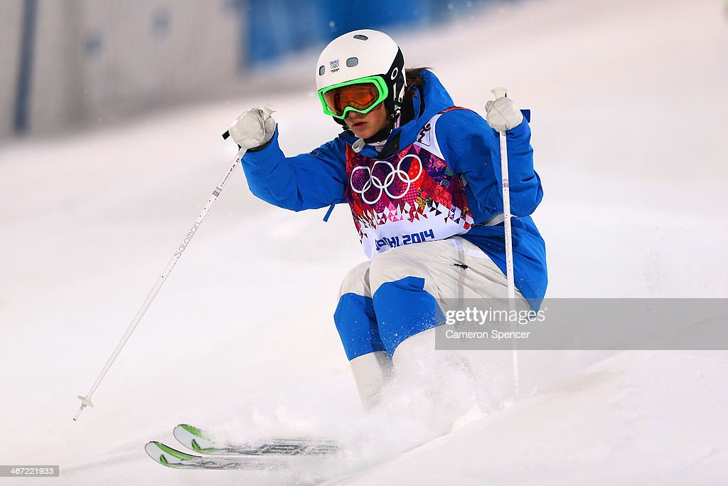 Freestyle Skiing - Winter Olympics Day -1 : News Photo