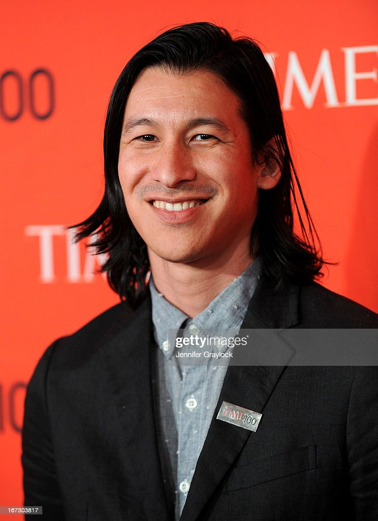 Perry Chen, Kickstarter Co-founder and CEO attends the 2013 Time 100 Gala at Frederick P. Rose Hall, Jazz at Lincoln Center on April 23, 2013 in New York City.