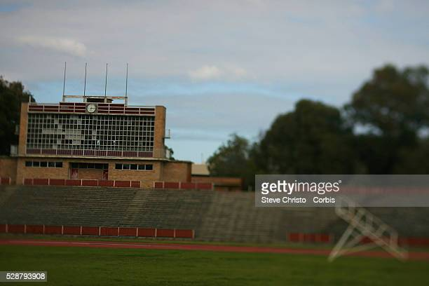 Perry Lakes Stadium was a multi-purpose stadium adjacent to Perry Lakes in Floreat, Western Australia, Australia. It was built and funded by the...