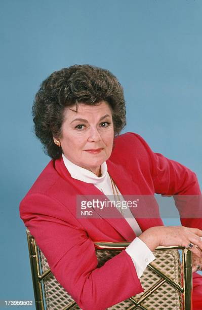 Perry Mason The Case of the Notorious Nun Pictured Barbara Hale as Della Street