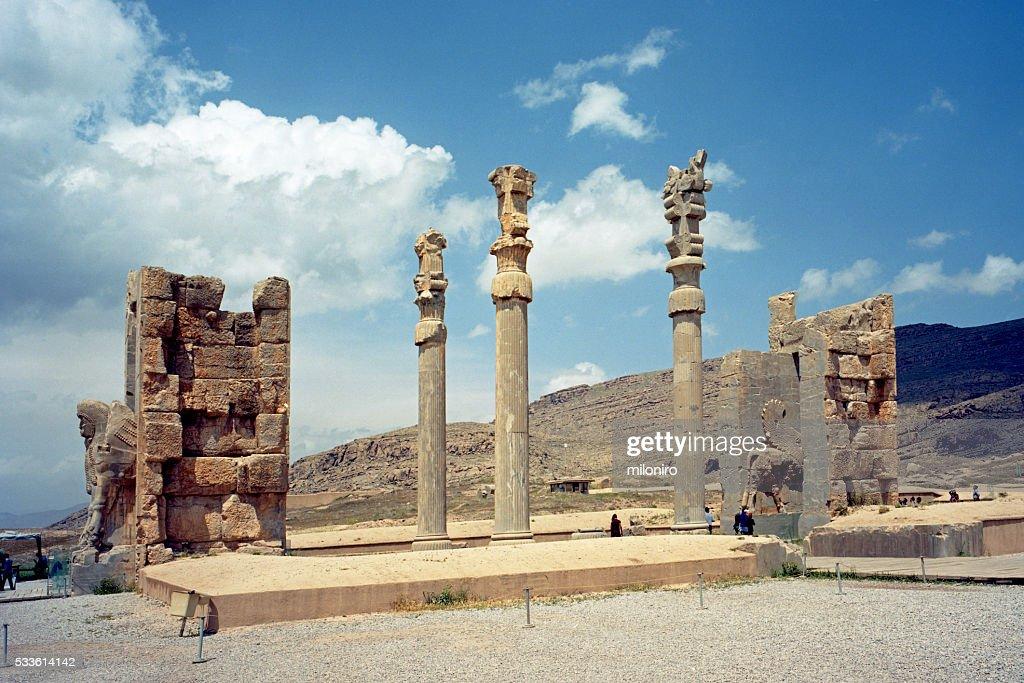 Persepolis : Stock-Foto