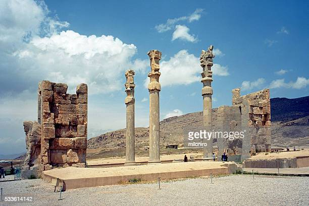 persepolis - miloniro stock pictures, royalty-free photos & images
