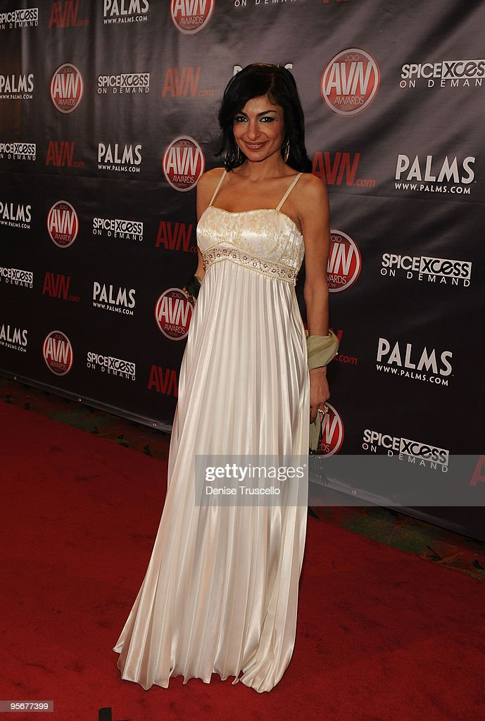 Avn Awards At The Pearl In The Palms Casino Resort News Photo