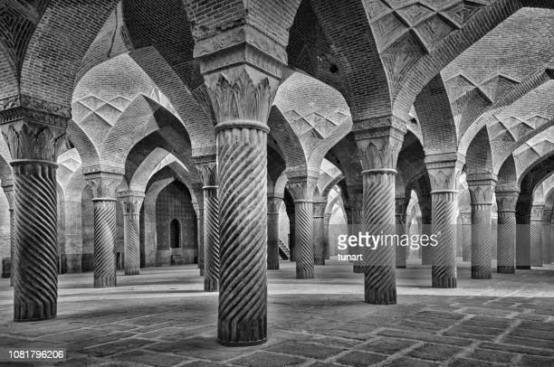 arquitectura persa - imperial system fotografías e imágenes de stock
