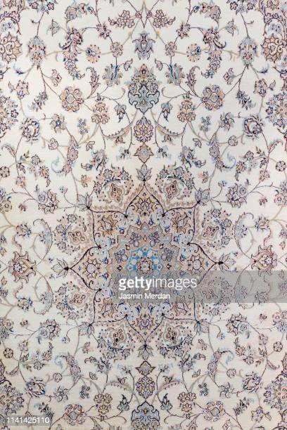 persian carpet - ペルシア文化 ストックフォトと画像