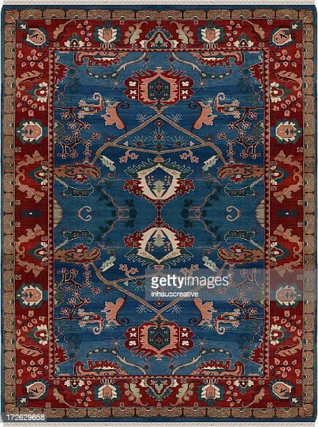 Persian Oriental Rug