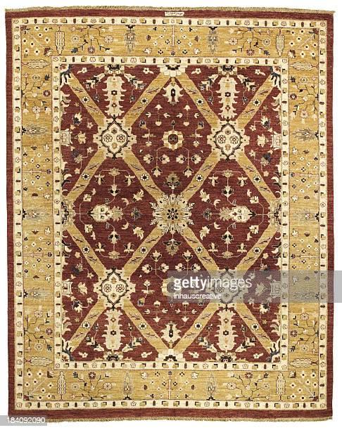 tapete persa oriental - persian rug - fotografias e filmes do acervo