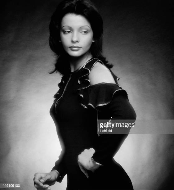 Persis Persis Khambatta Indian model and actress 1st August 1972