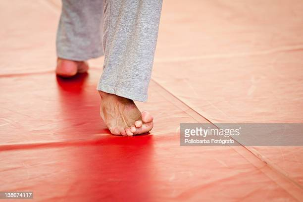 person dancing on floor - fotógrafo stock photos and pictures