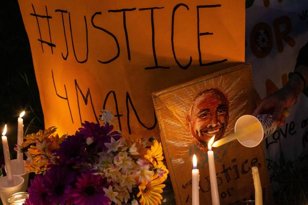 WA: Protests Continue In Tacoma, WA After Report Released Local Man Died In Police Custody
