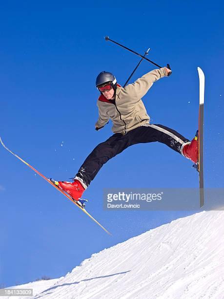 スキーのご