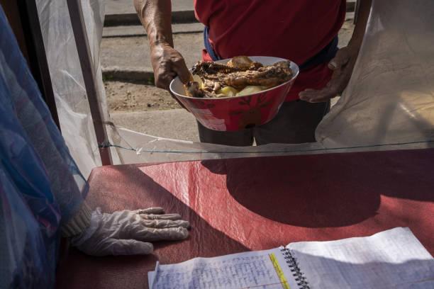 CHL: Hunger Crisis Rocks Latin America