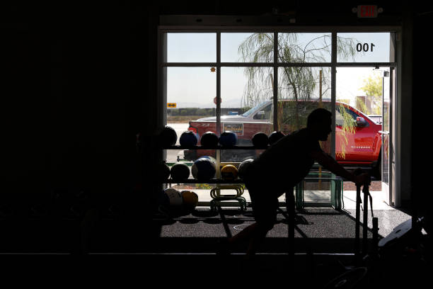 NV: Gyms, Bars, Places Of Worship Reopen In Nevada's Phase Two
